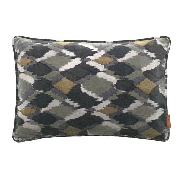 Luxury Velvet Scatter Cushion