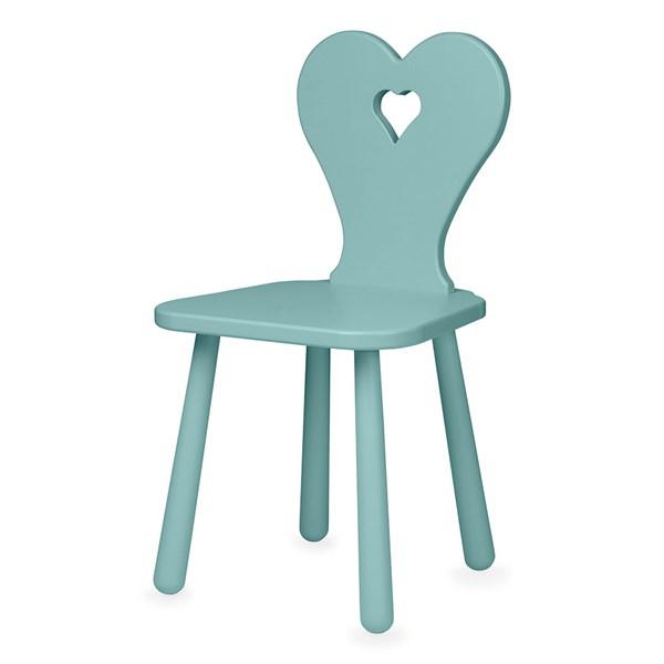 Cam Cam Copenhagen Heart Kids Chair