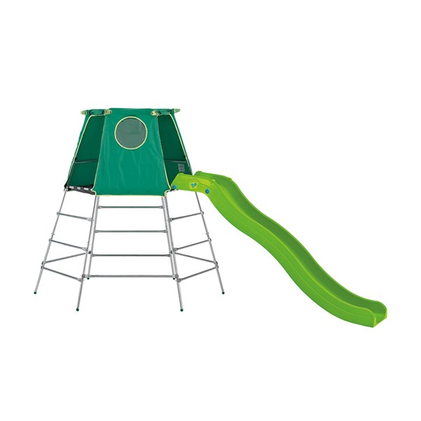 TP Toys Children's Explorer Metal Climbing Frame Set