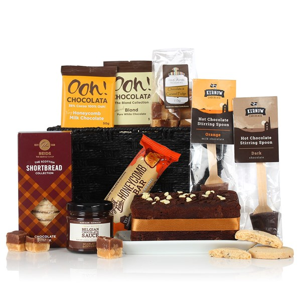 Chocolate Indulgence Luxury Gift Hamper