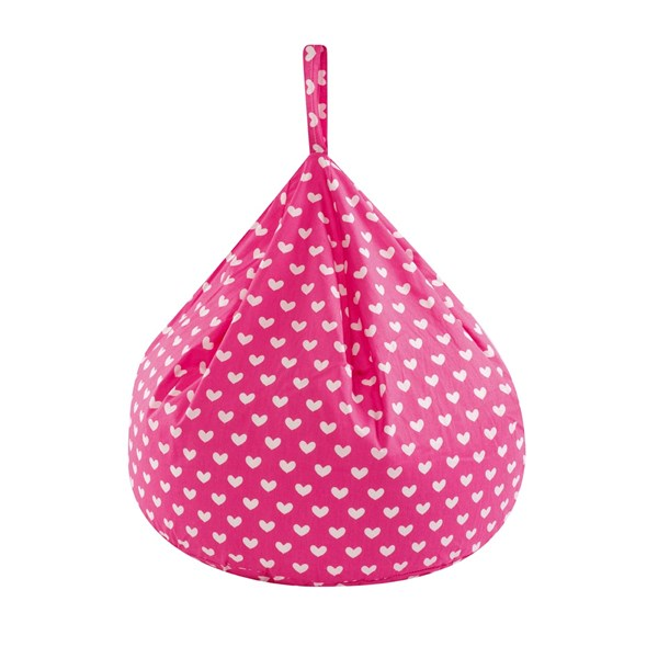 Childrens Bean Bag with Removable Cover