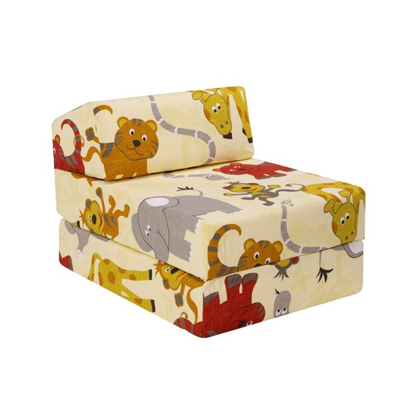Childrens Z Bed Combo