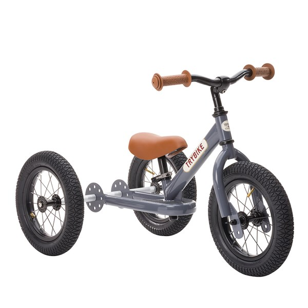 Trybike Tricycle and Push Bike Gift for Kids