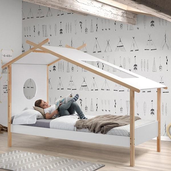 Cocoon Kids Tipi Bed