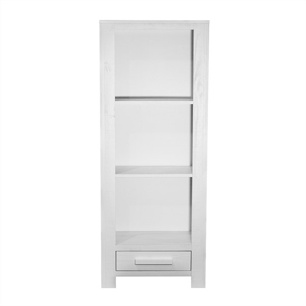 Salty Kids Bookcase with 1 Drawer