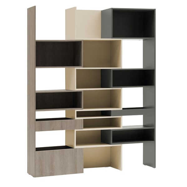 Adaptable Bookcase from Vox
