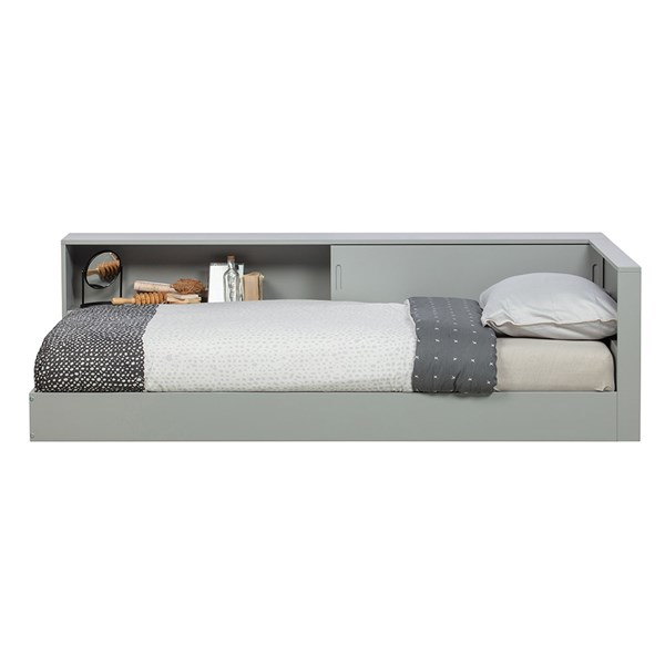 Woood Connect Corner Single Bed