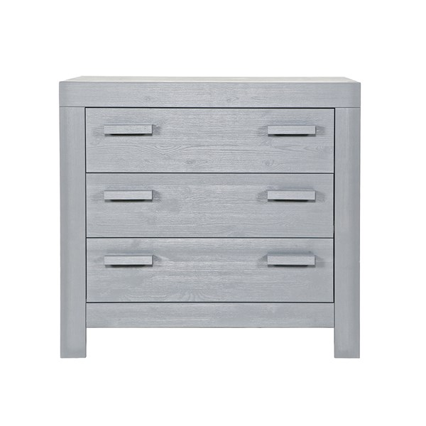 New Life Chest of Drawers in Concrete Grey