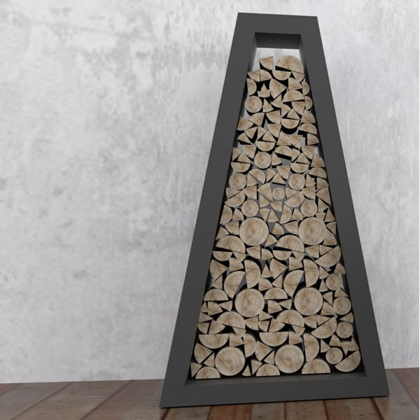 Quan Quadro Carbon Wood Storage