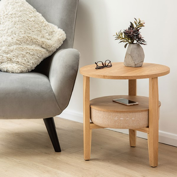 Koble Kobe Smart Side Table