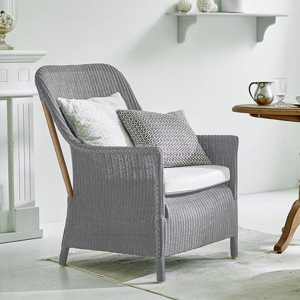 Sika Woven Dawn Armchair
