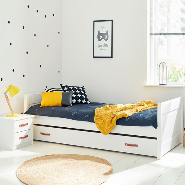 CoolKids Single Bed