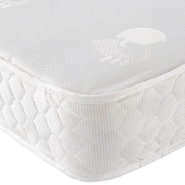 Superior Sprung Mattress 120 x 200
