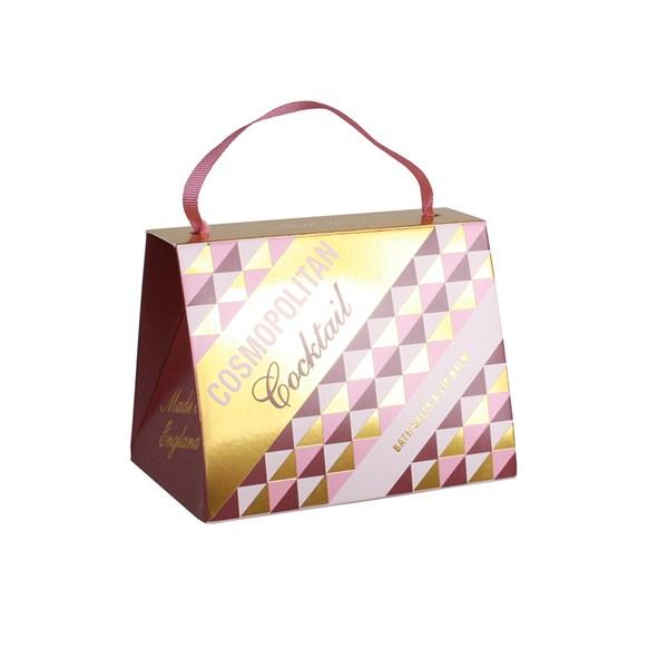 Bath House Cosmopolitan Cocktail Handbag Treat