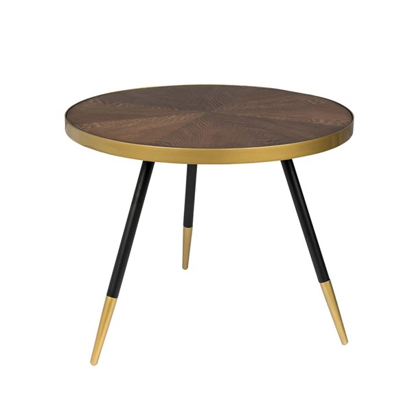 Denise Round Coffee Table