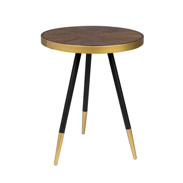 Denise Round Side Table