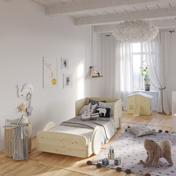 Mathy by Bols Discovery 1 Single Bed