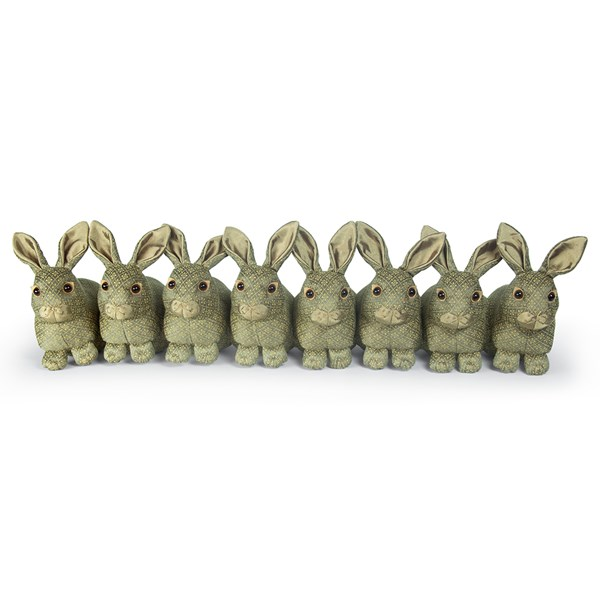 Bobs Bunnies Animal Draught Excluder