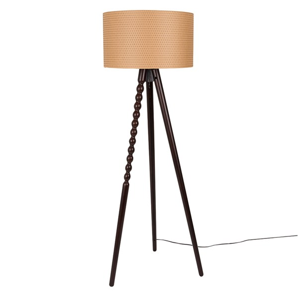 Dutchbone Arabica Tripod Floor Lamp