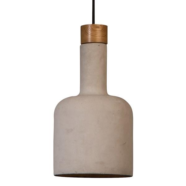 Dutchbone Cradle Bottle Pendant Lamp