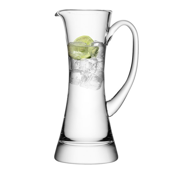 LSA International Moya Glass Jug