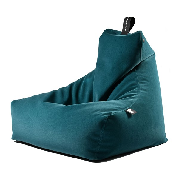 Extreme Lounging Suede B Bean Bag