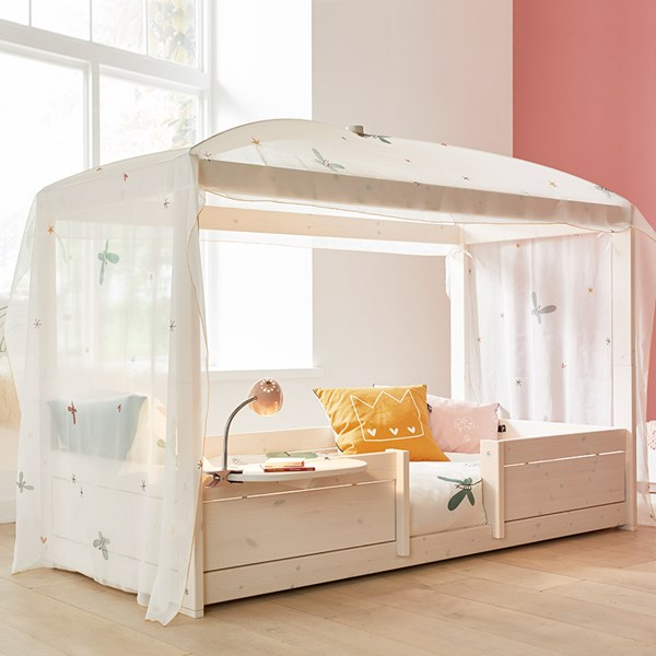 Lifetime Fairy Dust 4 in 1 Combination Bed