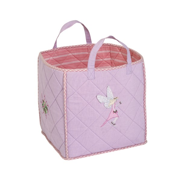 Fairy Toy Storage Bag