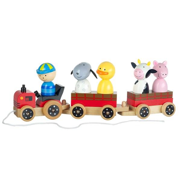 Unique Childrens Toys by British Company