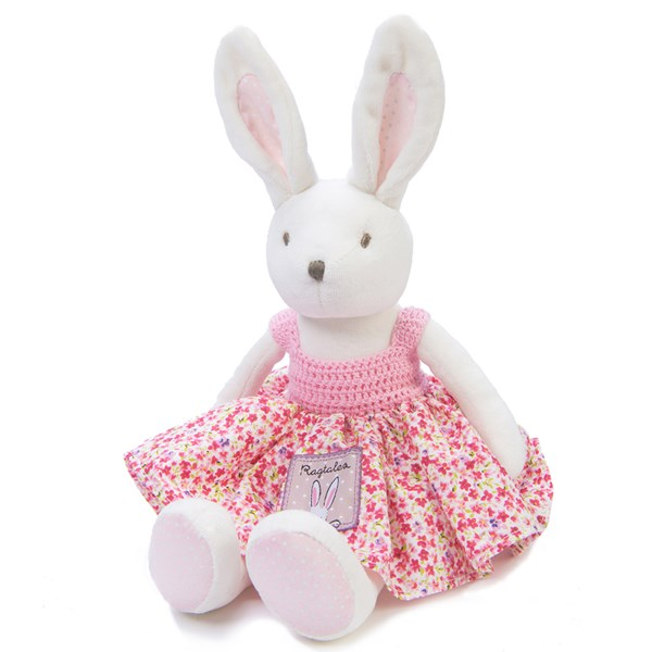 Fifi the Rabbit Soft Toy