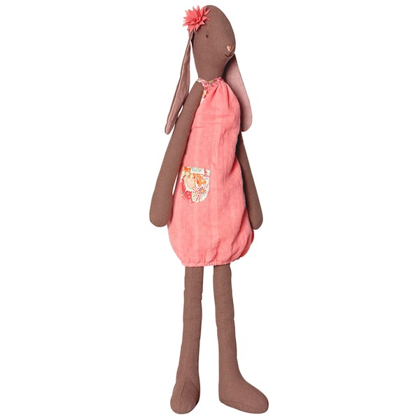 Fleurie Bunny Cuddly Toy