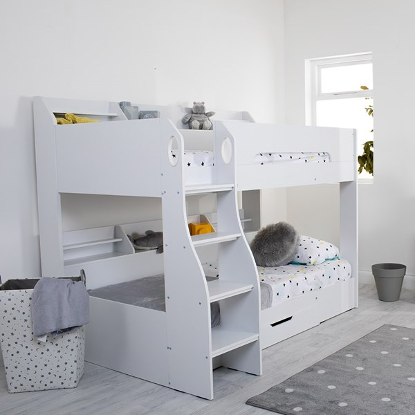 Kids Flick Bunk Bed by Flair Furnishings