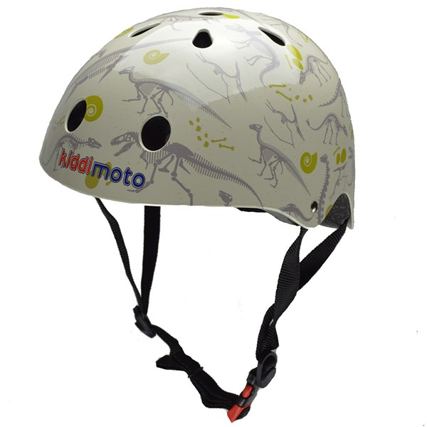 Fossils Helmet by Kiddimoto