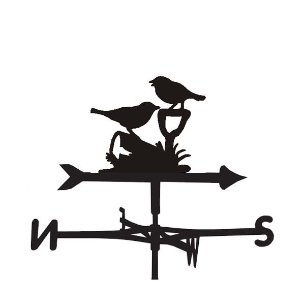Bird Weathervanes