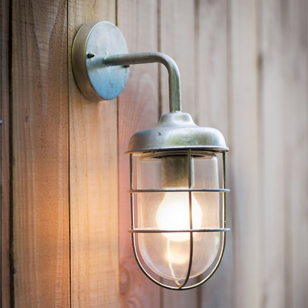 Garden Trading St Ives Harbour Outdoor Light