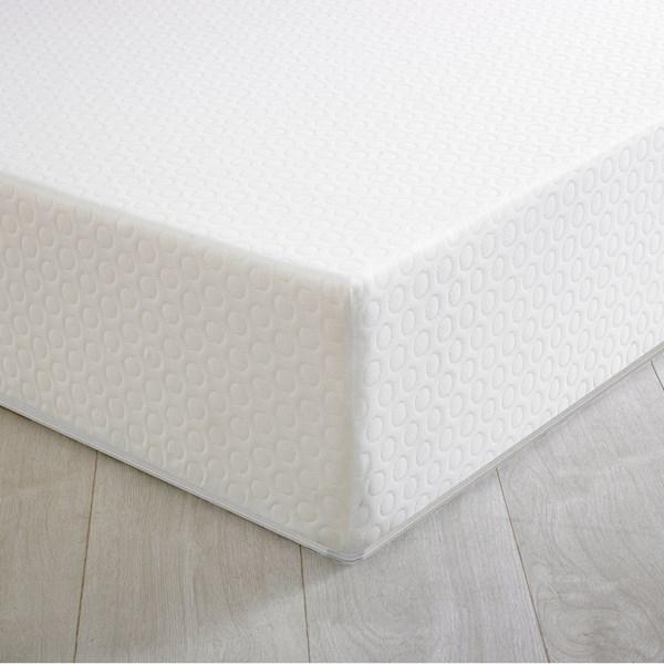 Memory Foam 1500 Under Bed Drawer 90cm x 190cm Mattress