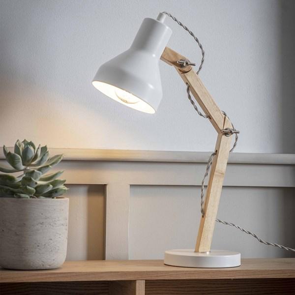 Garden Trading Folgate Desk Lamp