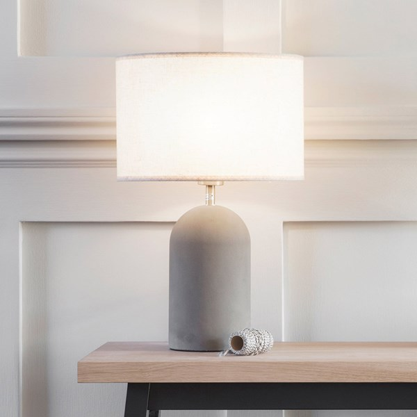 Garden Trading Millbank Bullet Table Lamp