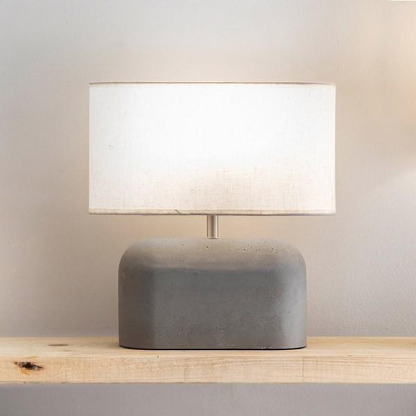 Garden Trading Millbank Slab Table Lamp