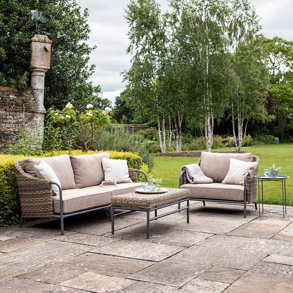 Garden Trading Heyshott Sofa Set
