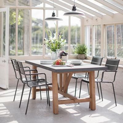 Venta Garden Trading Chilson Table, Garden Trading Chilson Console Table