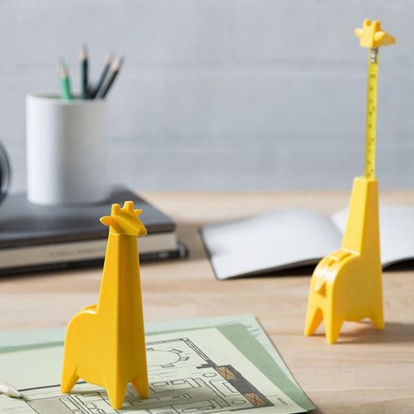 Miss Meter Giraffe Tape Measure