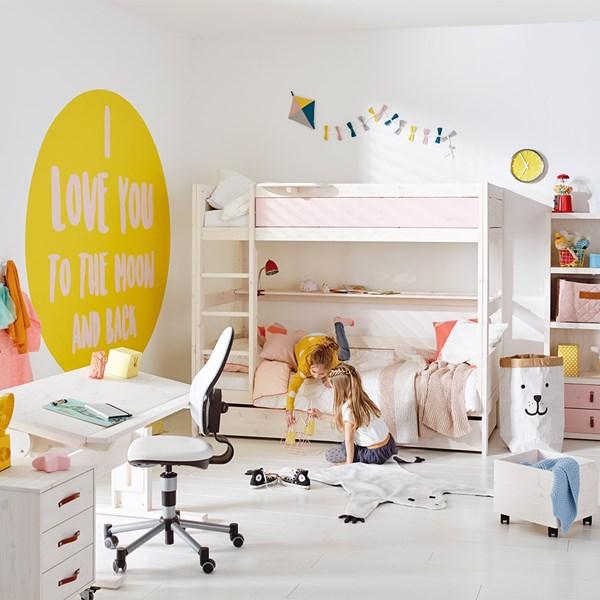 Kids Luxury Bunk Bed