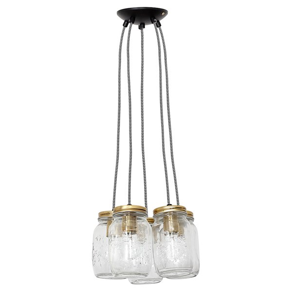 Culinary Concepts Quirky Ceiling Lights
