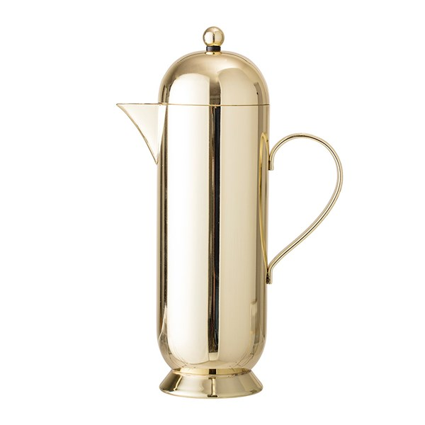 Bloomingville Gold Coffee Press