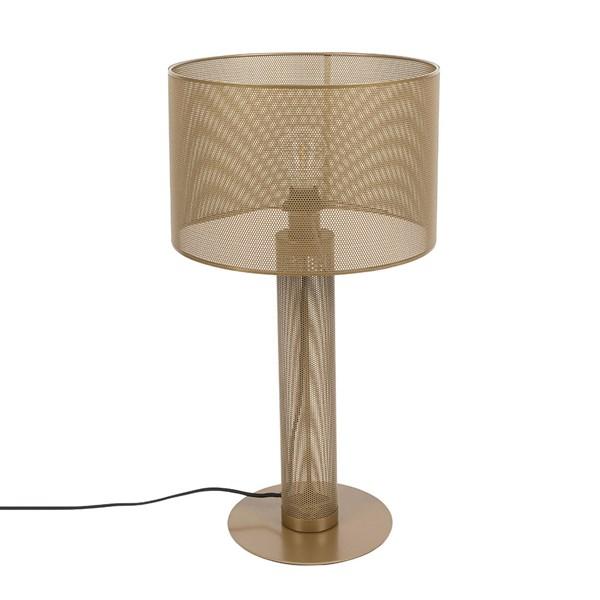 Bold Monkey Sweet Mesh Table Lamp