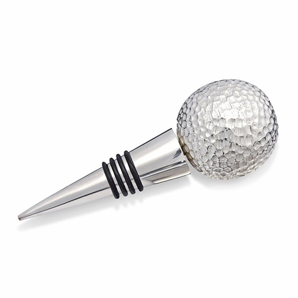 Culinary Concepts Golf Ball Bottle Stopper