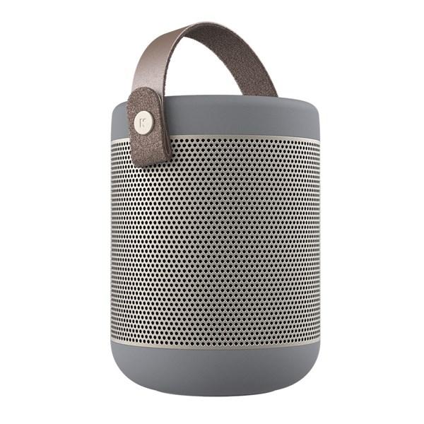 aMajor Portable Bluetooth Speaker