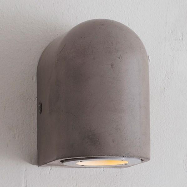 Southbank Down Light Concrete
