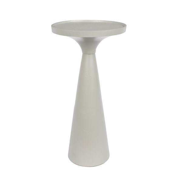 Zuiver Floss Side Table in Grey